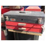 HWI Metal Tool Box