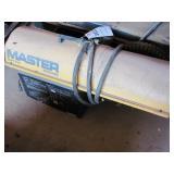 Master Propane Heater BLP155A