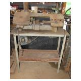 Craftsman Horizontal Metal Band Saw