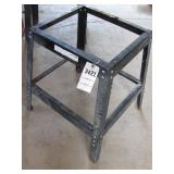 Harbor Freight Universal Metal Tool Stand