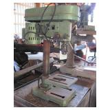 Central Machinery S-5901 Drill Press