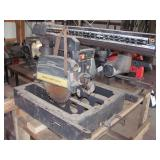 "Sears/Craftsman 10""Radial Arm Saw"
