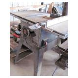 "Craftsman 9"" Table Saw"