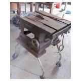 "Older Craftsman 9"" Table Saw"