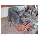 Sears 3 HP Air Gas Compressor