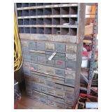 Metal Parts Bins