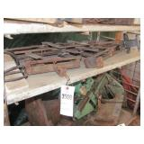 6 Pc Foley Saw Attachments