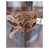 Crate of Rope