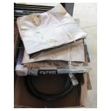 "Two Wire Hydraulic Hose Assembly - 36"" - 4 pc - Ne"
