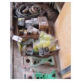 Tractor Parts - John Deere