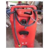 Duramax Flo & Go 14 Gal Fuel Tank