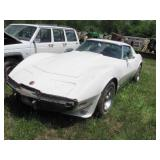 1975 Chevy Corvette Stingray