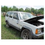 **** Jeep Cherokee Laredo 4x4