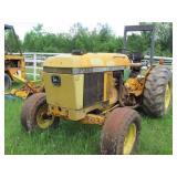 John Deere 2355 Industrial