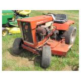 Simplicity Sovereign 3112V Lawn Tractor