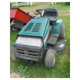 "Ranch King 14.5hp/42"" Lawn Tractor"