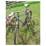 Schwinn bicycle w/ 3-speed shift