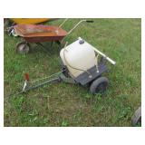 yard sprayer