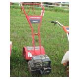 "Rototiller - Troy Built ""Tuffy"""