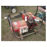 Winpower Powr-pak generator