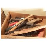 wire brush assortment
