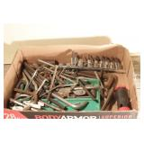 allen wrenches & allen socket set