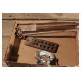 line bender & flaring tool