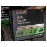 Multipurpose grease - Premium