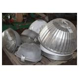Commercial Outdoor Lighting & Reflector Shrouds