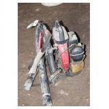 Snapper 415 BPB Backpack Blower