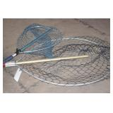 2pc Collapsible Fishing Nets