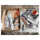 Chainsaw tools and accesories