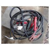 jumper cables (2 sets)