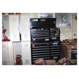craftsman 22 drawer locking tool chest