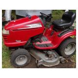 Lawn mower - Craftsman FS5500