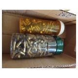 22 long rifle ammuntion - 562 rounds