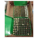 40 S&W ammunition - 200 rounds