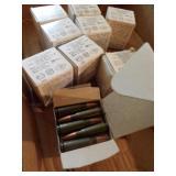 7.62x39 ammuntion - 202 rounds