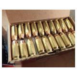 45. auto ammuntion - 200 rounds