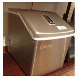 edgestar countertop ice machine