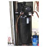 Cobalt 2cyl 60 gallon electric air compressor