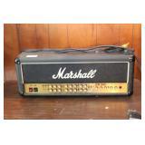 Marshall TSL100 JCM2000 triple super lead amp head