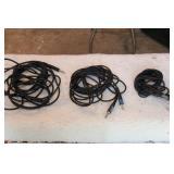 "1/4"" instrument audio cables"