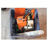 Sthil Chainsaw - MS250 (For Repair)