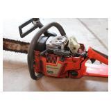 Chainsaw - Husqvarna 55 - for repair