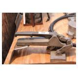 Roberts power restretcher / Carpet stretcher