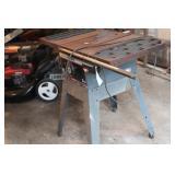 "Table saw - Craftsman 10"""