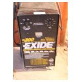 exide battery charger