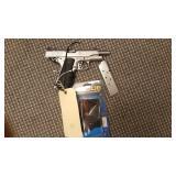 Gun: Ruger SR 1911 semi auto 45