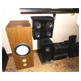 Surround sound system - Onkyo